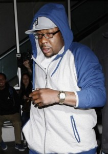 Bobby Brown DUI