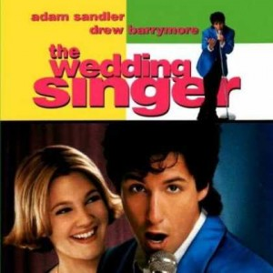 Wedding Singer soundtrack