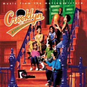 Crooklyn soundtrack