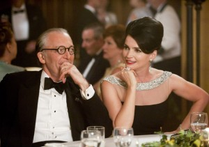 Emile and Marie Mad Men