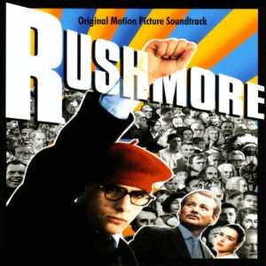 Rushmore soundtrack