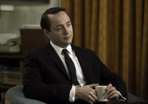 Mad Men Pete