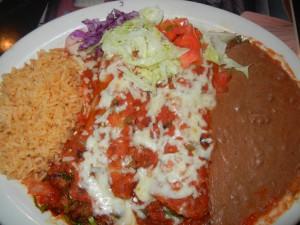 Polvos Enchiladas