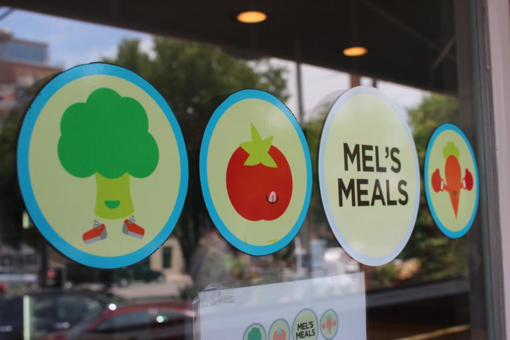 Mel's Meals