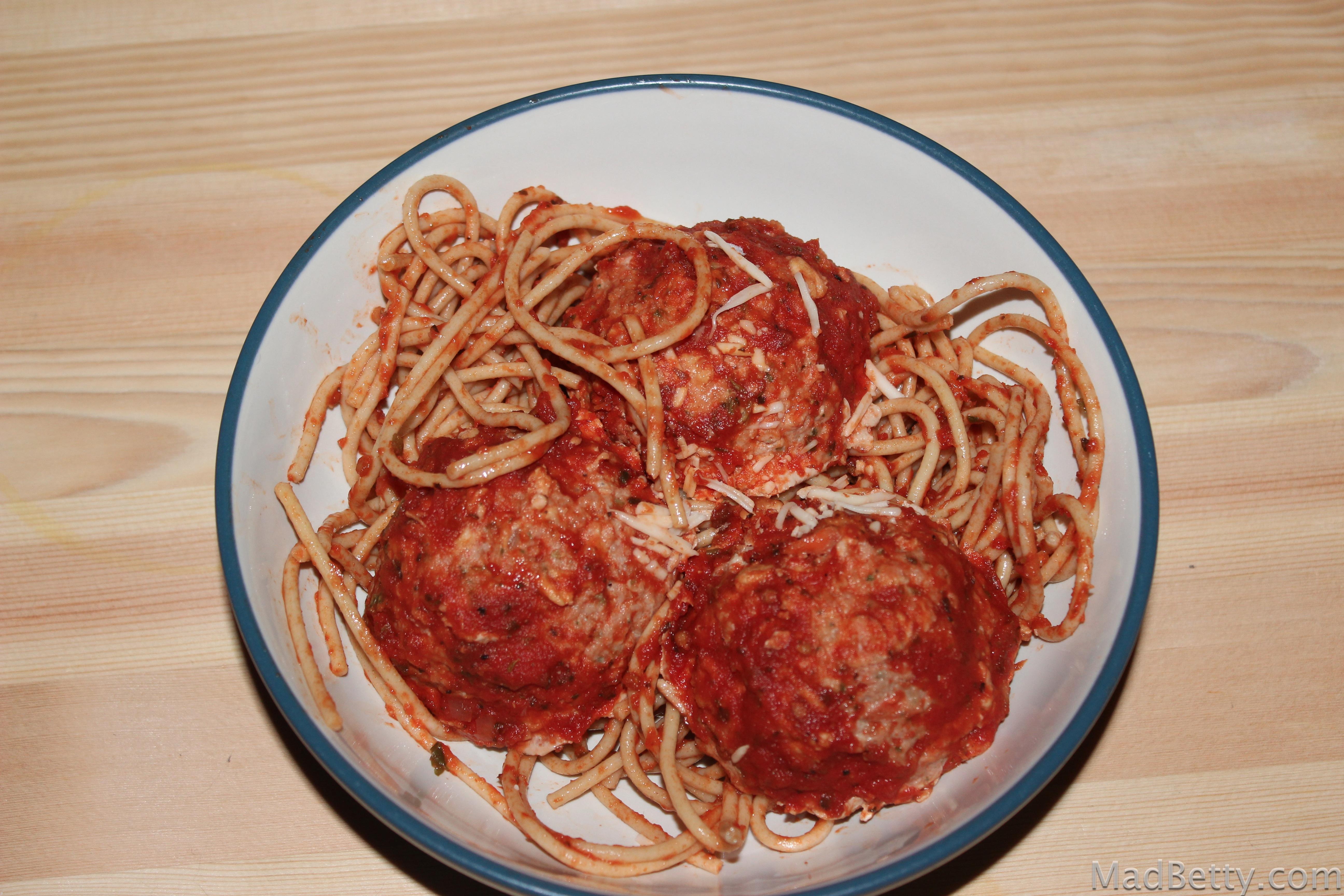 meatballs meatballs and spaghetti spaghetti and meatballs spaghetti ...
