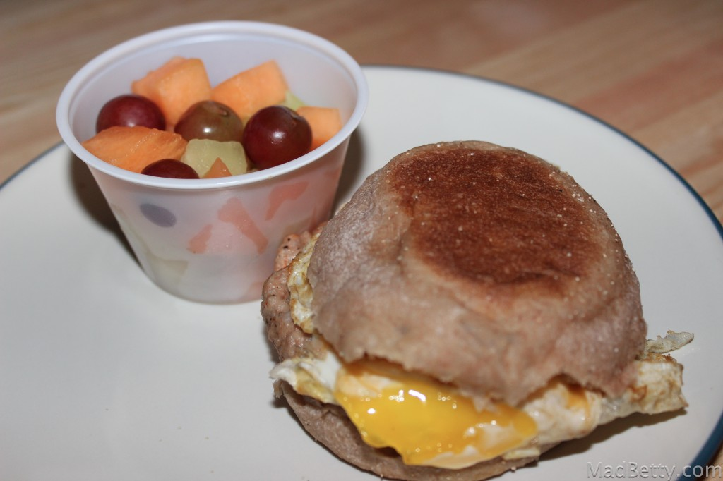Egg Melmuffin