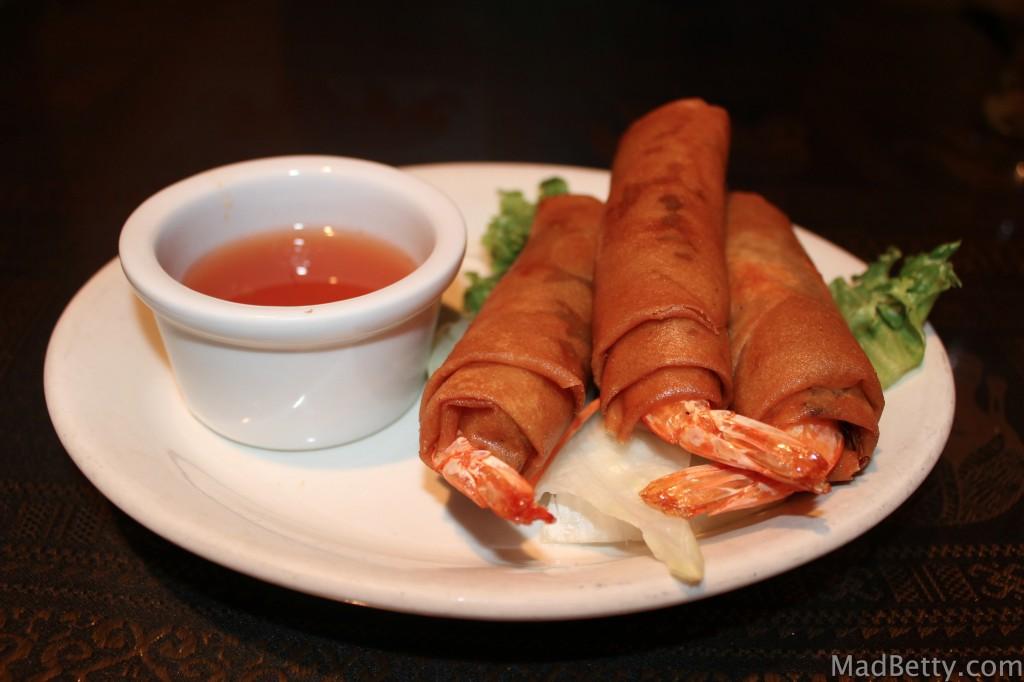 Titaya's Goong Kra-Bok