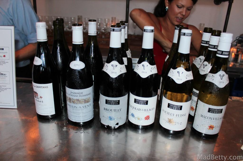 Georges Duboeuf Wine
