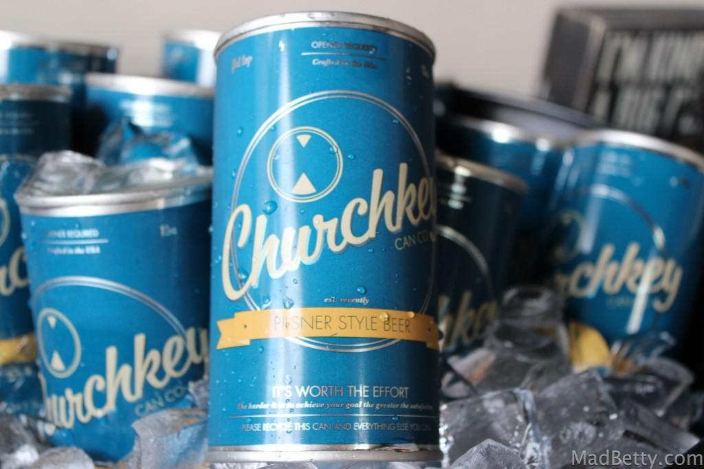 Chuchkey