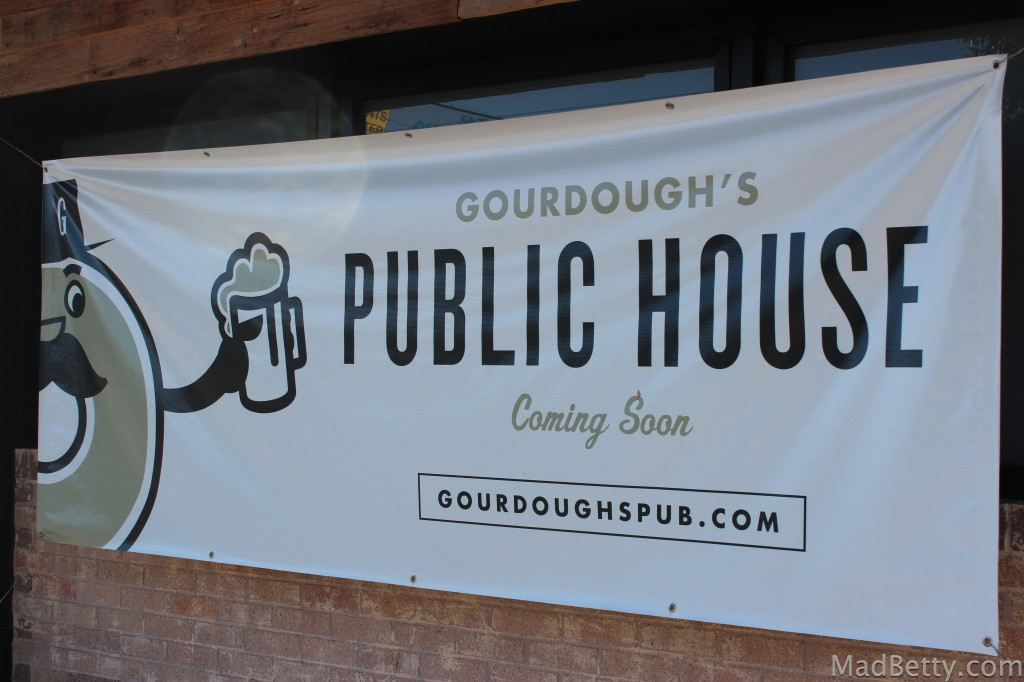 Gourdough's Public House