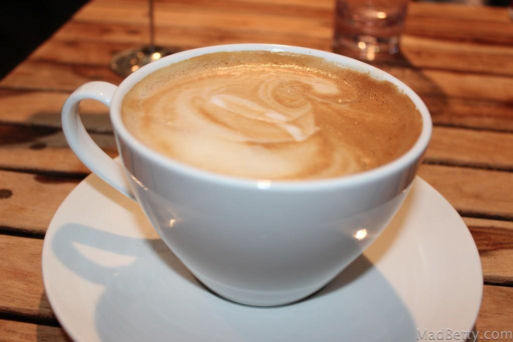 Walton's latte