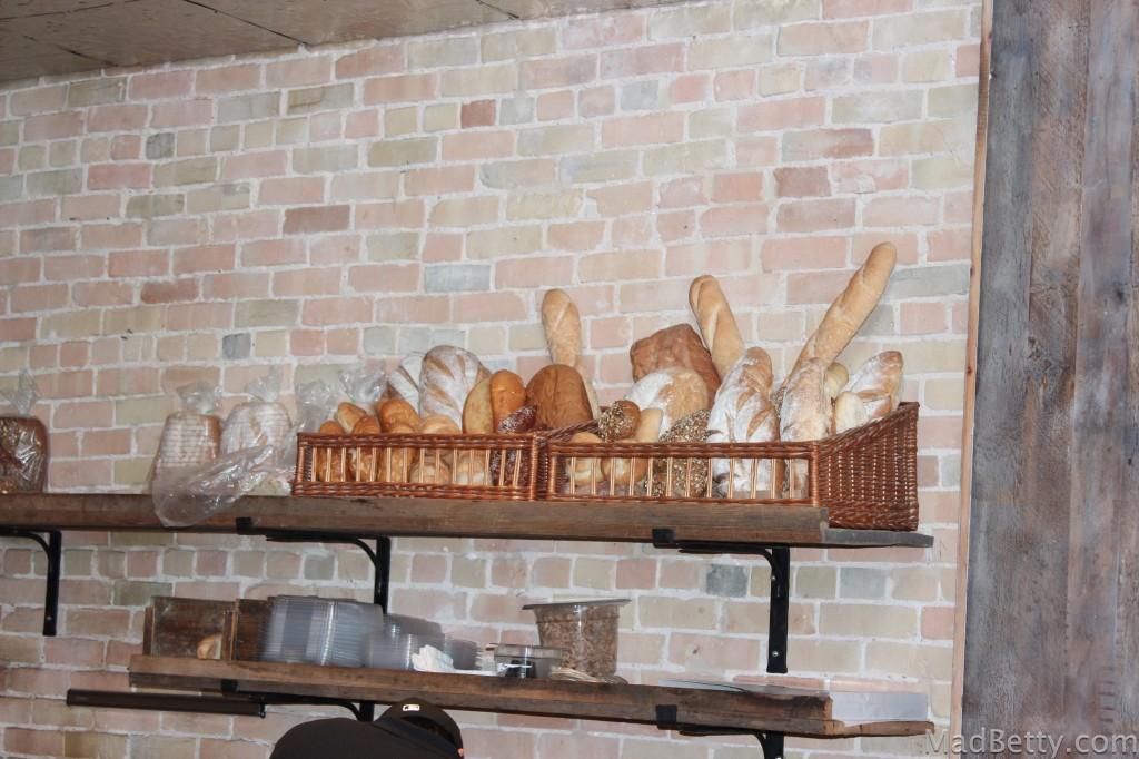 Walton's bakery