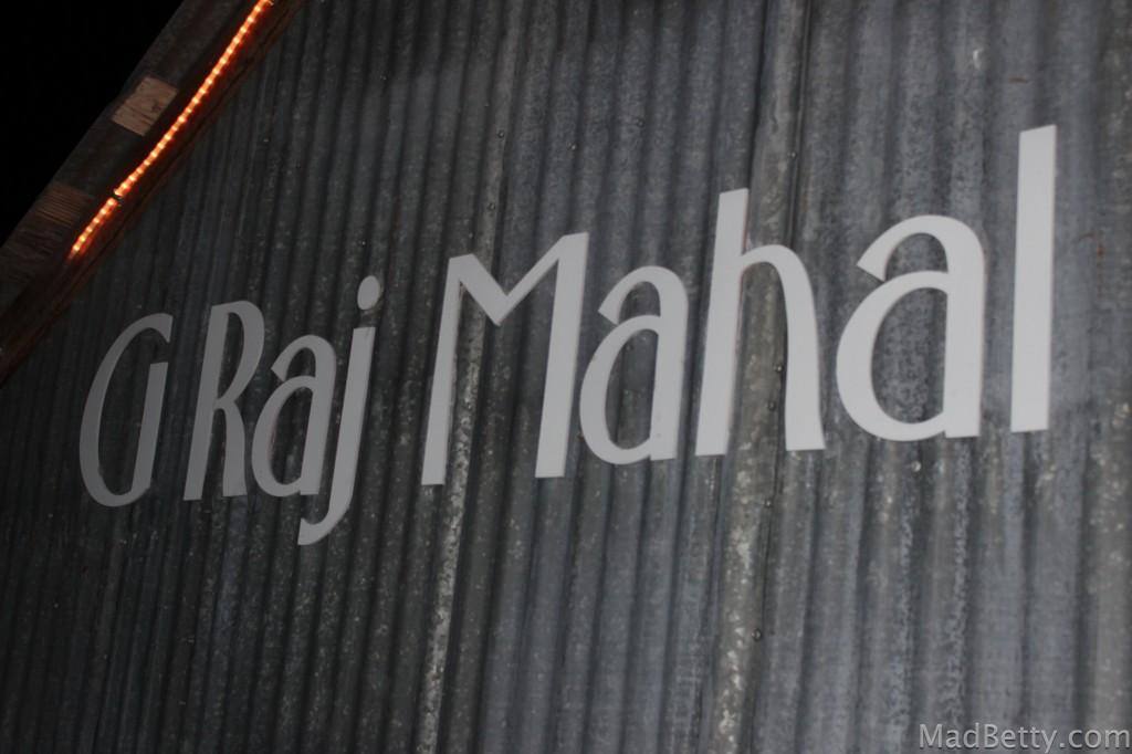 G'Raj Mahal