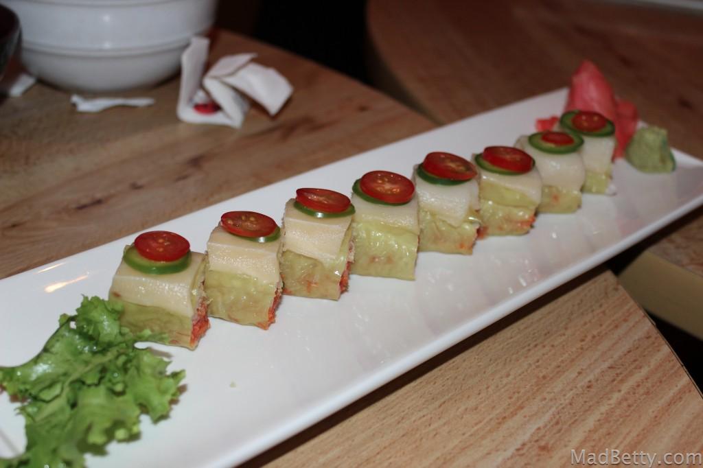 Jalapeno Roll