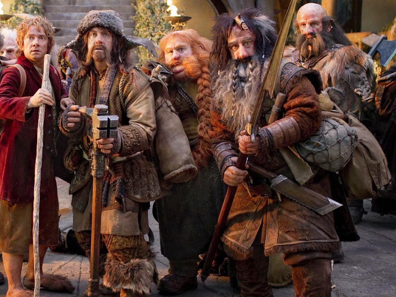 tthe hobbit