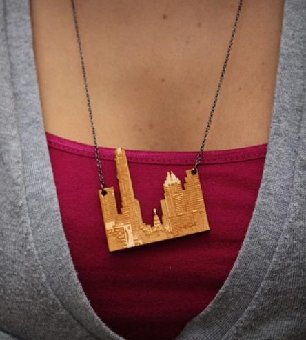 Vinca Skyline