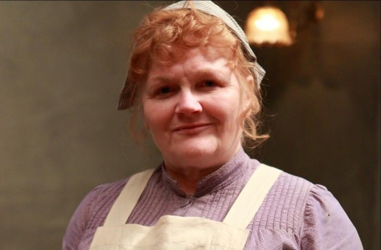 Mrs. Patmore