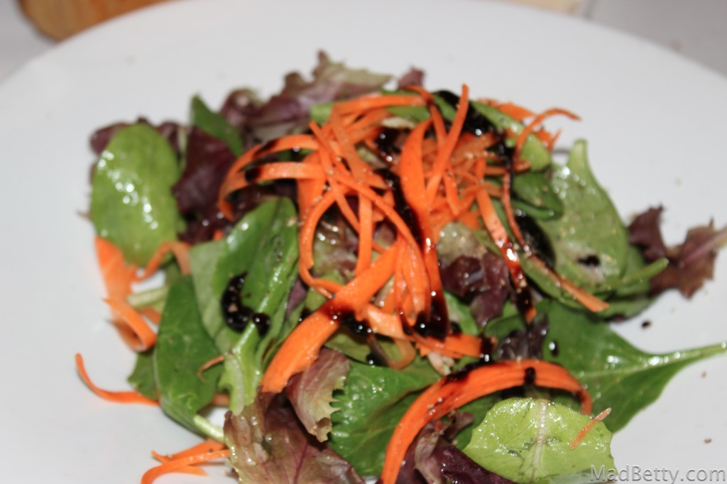 Scarlatto Salad