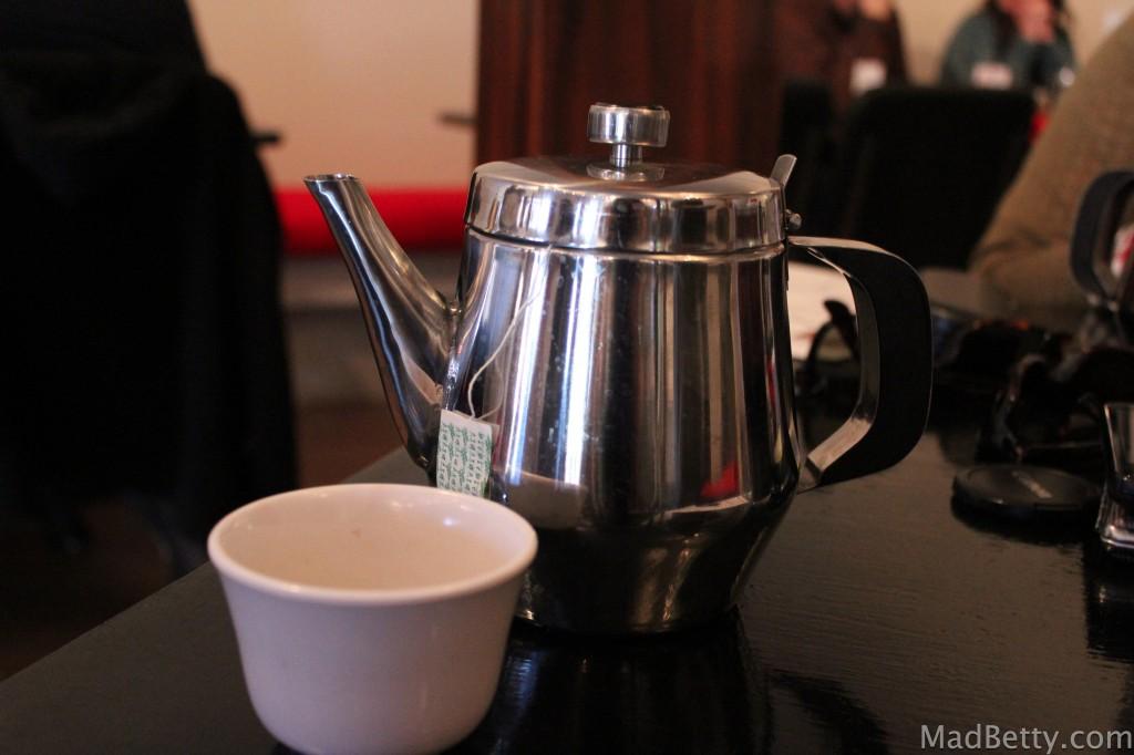 Michi Ramen Tea