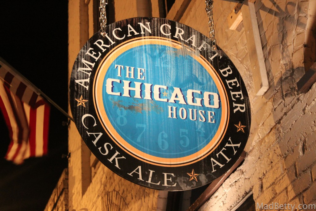 The Chicago House