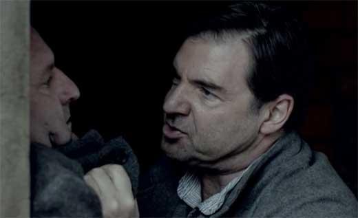 Bates threatens Craig