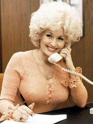 Dolly Parton 9 to 5