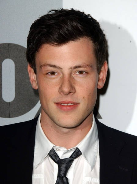 Glee's Cory Monteith is going to rehab