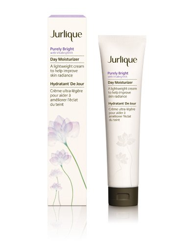 Jurlique Review Purely Bright Day Moisturizer