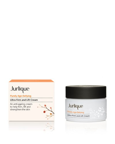 Jurlique Review Purely Age-Defying Ultra Firm and Life Cream