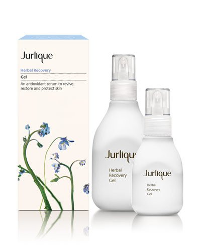 Jurlique Review Herbal Recovery Gel