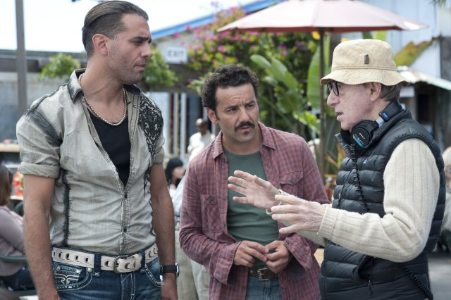 Blue Jasmine Bobby Cannavala, Max Casella, and Wood Allen