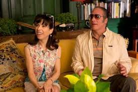 Blue Jasmine Sally Hawkins and Andrew Dice Clay