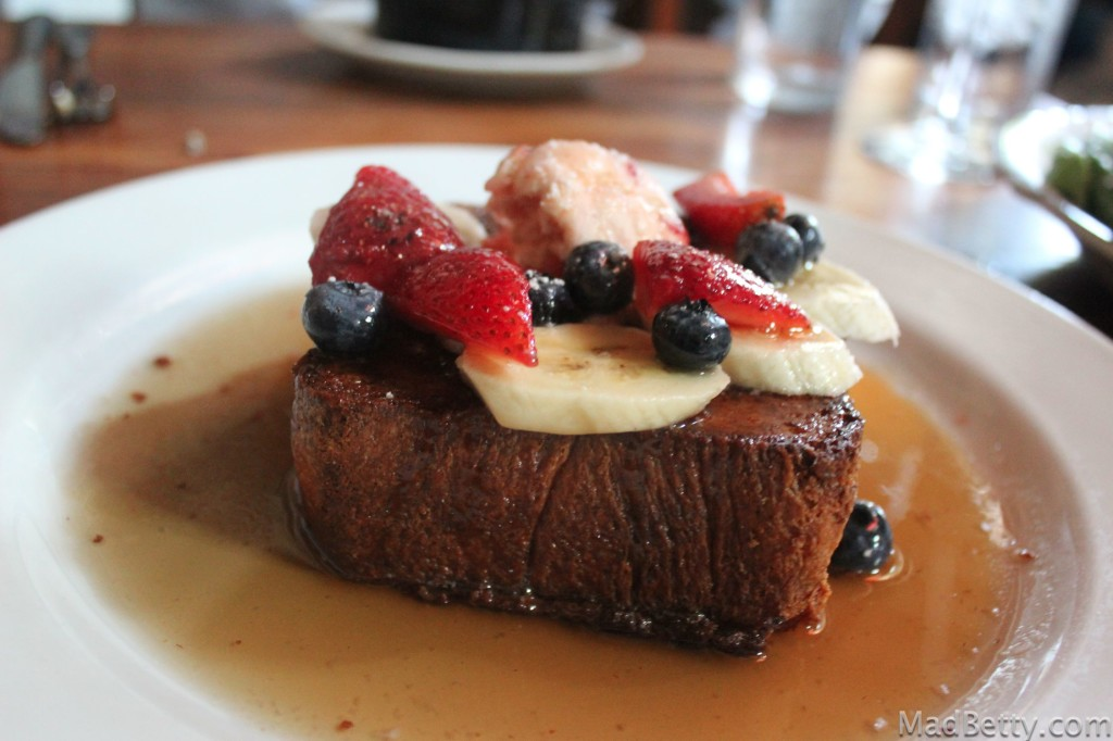 Lambert's French Toast