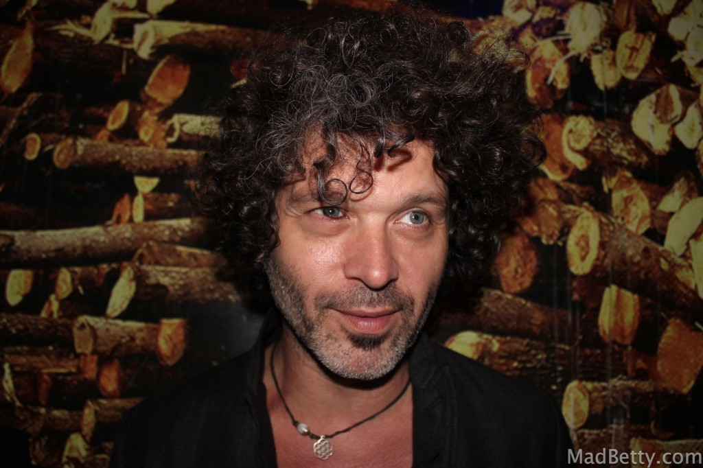 Doyle Bramhall II at Pettyfest in Austin, Texas