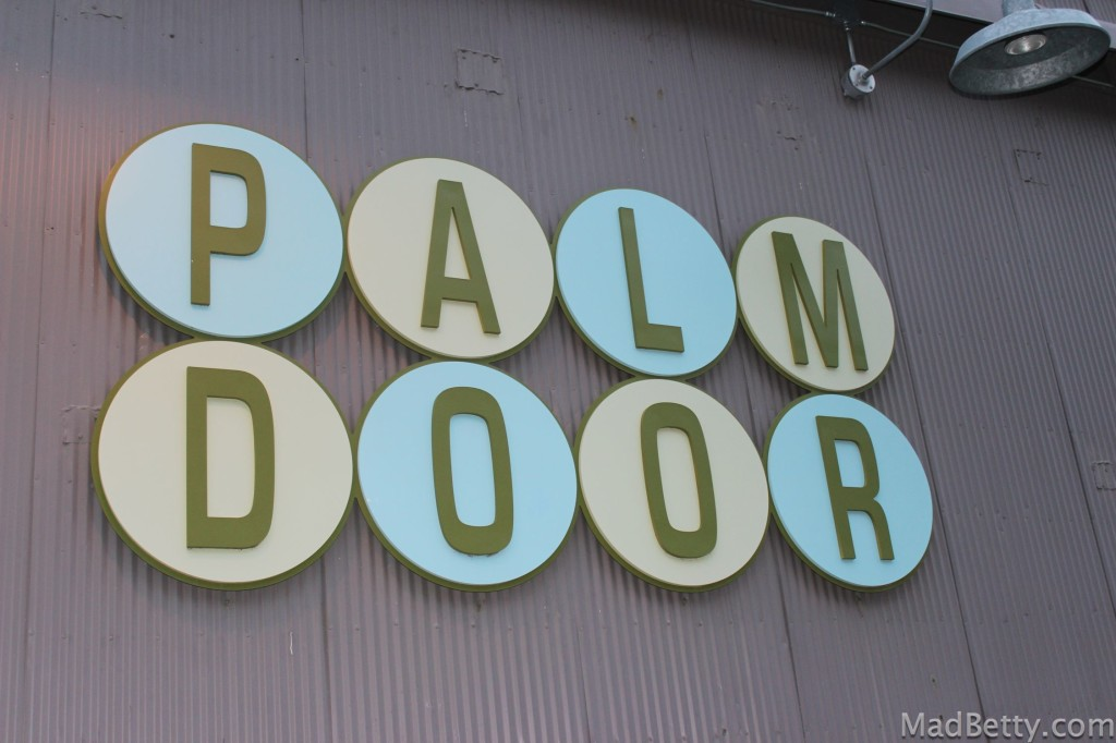 Palm Door, Austin Texas
