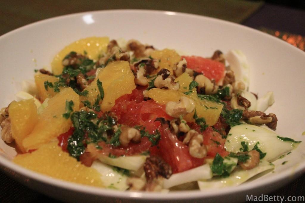Giada's Citrus Salad