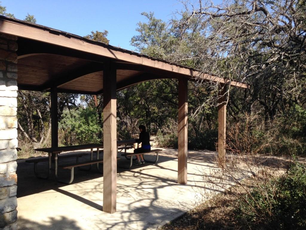 Allen Park, Austin, Texas