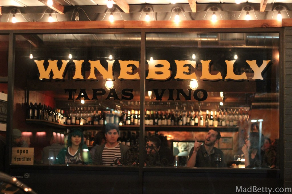 Winebelly Austin Texas