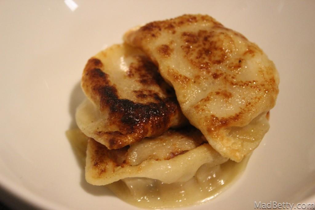 P. F. Chang's Dumplings