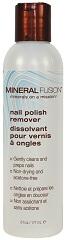 Mineral Fusion Nail Polish Remover