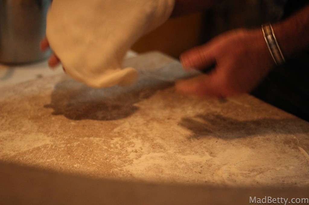 Quattro Gatti Ristorante Neapolitan Pizza