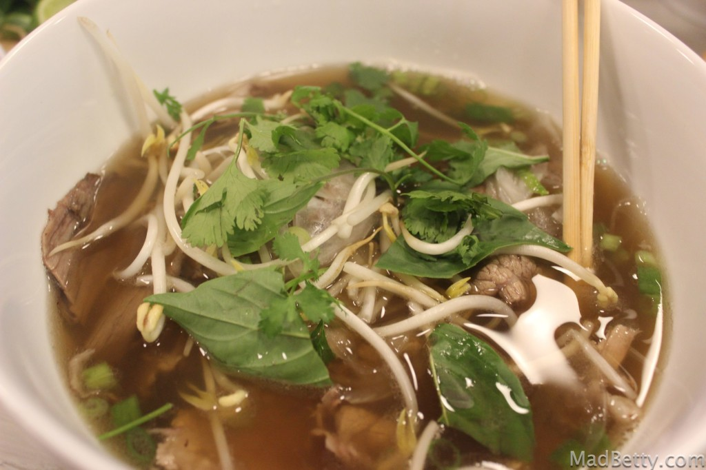Pho at Dang Banh Mi