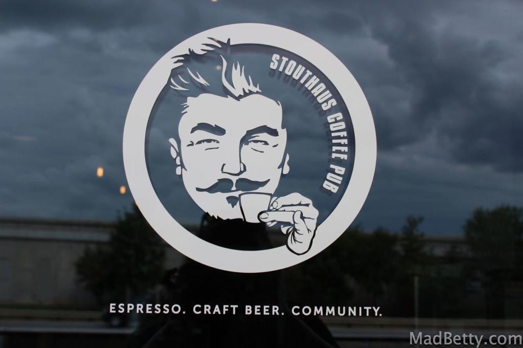 Stouthaus Coffee Pub, Austin Texas