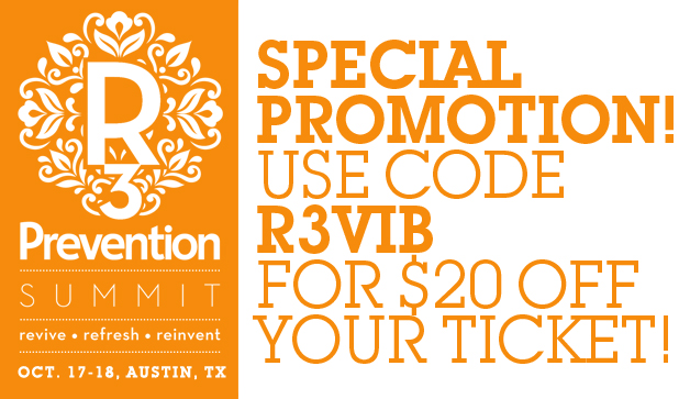 R3VIB for $20 off!