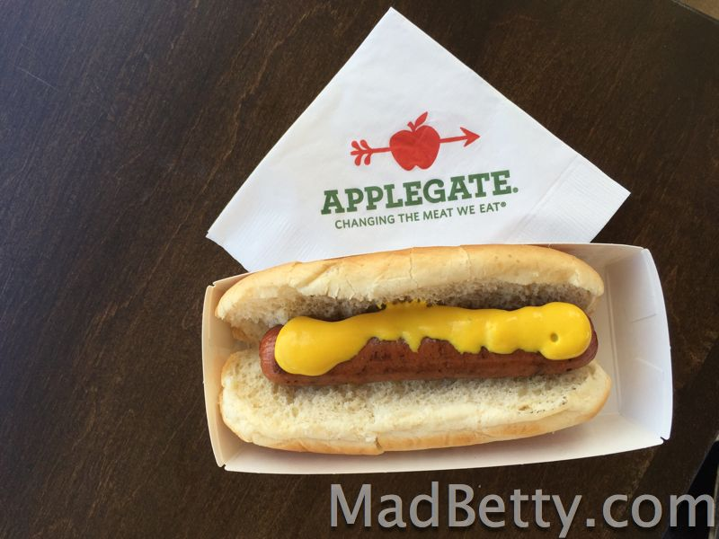 Applegate Hotdog