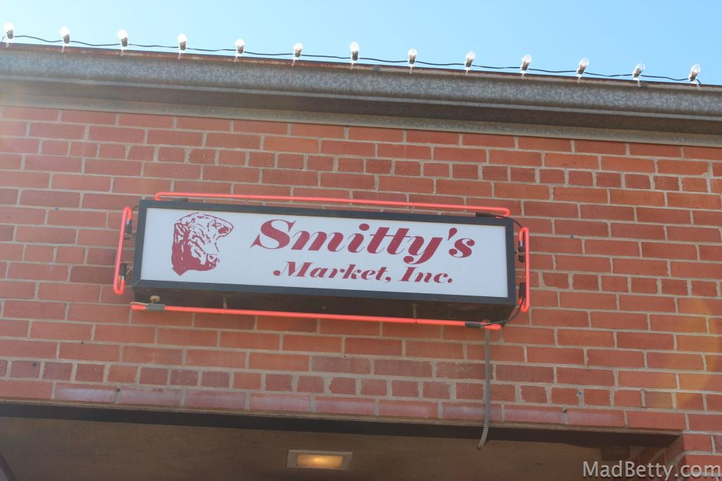 Smitty's Market, Lockhart Texas
