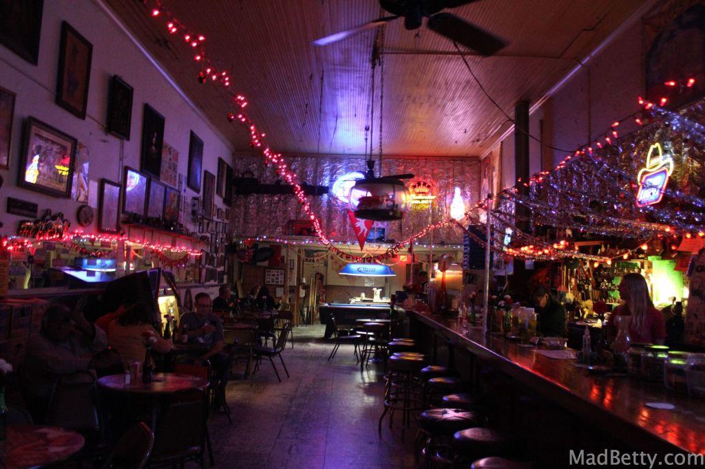 Lilly's Lockhart Texas