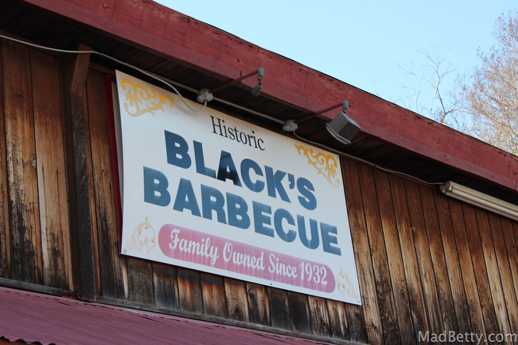 Black's Barbecue, Lockhart Texas