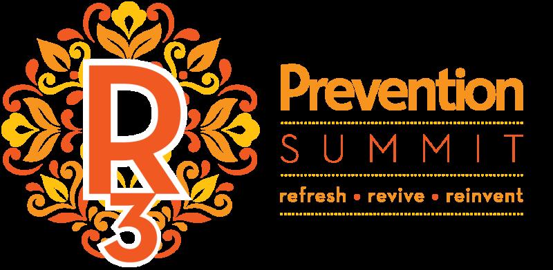 Prevention R3 Summit logo