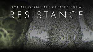 Resistance the Film